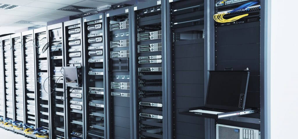 What is website hosting?