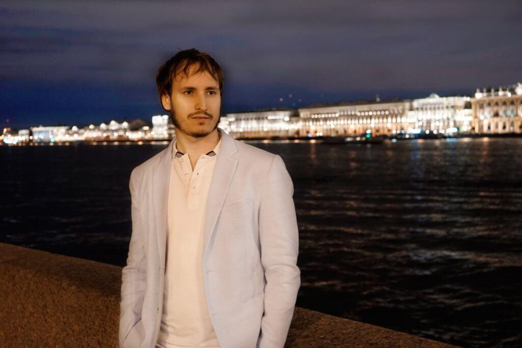 Sam Tyurenkov