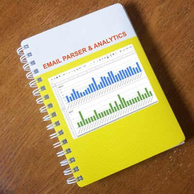 Email Parser & Analytics